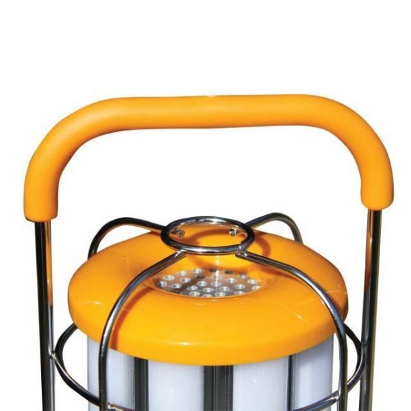 Rechargeable LED Work Light 10 Watt 1000 Lumens Magnetic Base