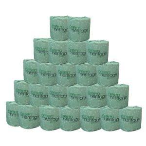 Toilet Paper (24 Rolls)