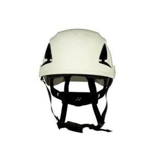 3M Securefit Safety Helmet White