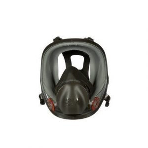 3M Full Facepiece Reusable Respirator 6900 Large