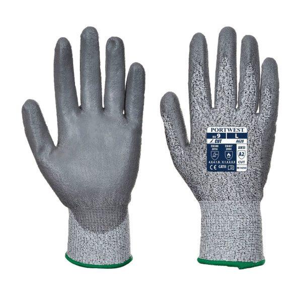 JSP Level 2 Cut Resistant Gloves Grey