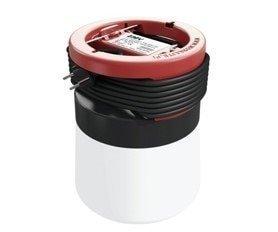 LED Work-Light 120V Red Casing