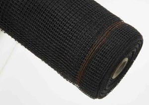 Non Fire Rated Debris Netting Black 4' x 150'