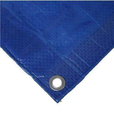 Multiple Use Blue Tarp - 20' x 20'