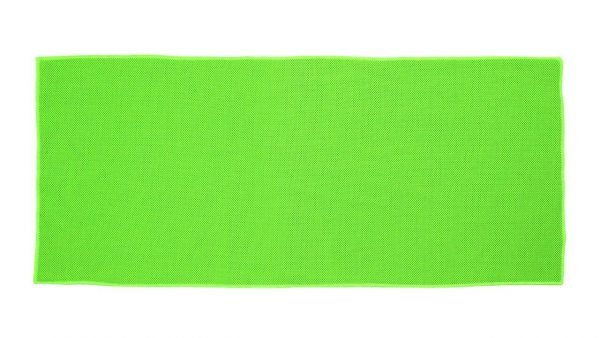 Pyramex Moisture Wicking Cooling Towel Green