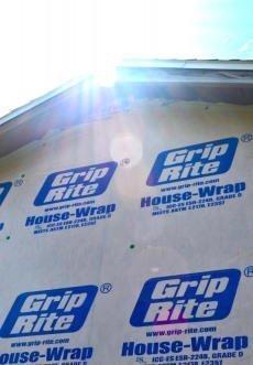House Wrap 9' x 100'