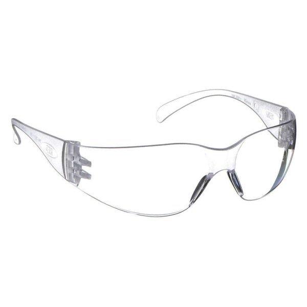 Standard Personal Protection Starter Kit - Hard Hat, Vest, Gloves, Glasses, Earplugs