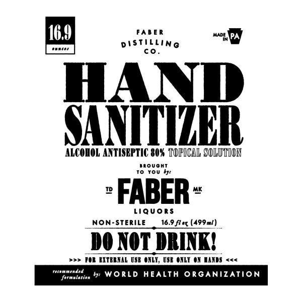 Hand Sanitizer 16.9oz Liquid
