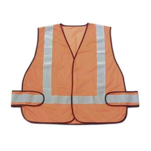 Honeywell Daytime Safety Vest Orange