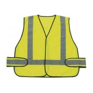 Honeywell Night Time Safety Vest Yellow
