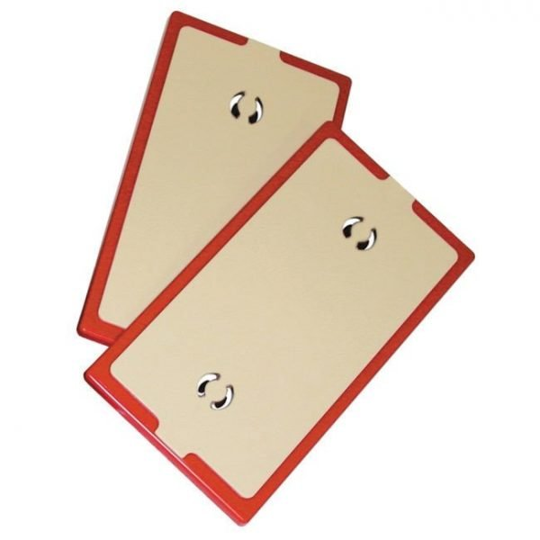 ZipWall Non-Skid Plates, 2 Pack - NSP2