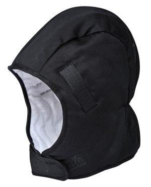 JSP Helmet Winter Liner Black
