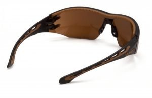 Pyramex Carhartt Eyewear Easley Sandstone Bronze