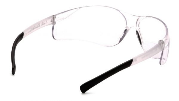 Pyramex ZTEK READERS +1.5 Magnification with Clear Frames and Clear Lens