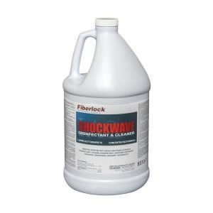 Shockwave Disinfectant Cleaner  1 Gallon