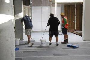 Skudo Concrete Base Coat 55 Gallon Drum for Surface Protection Mat
