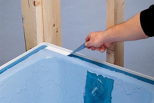 Scratch Shield 5 Gallon Bathtub Protection