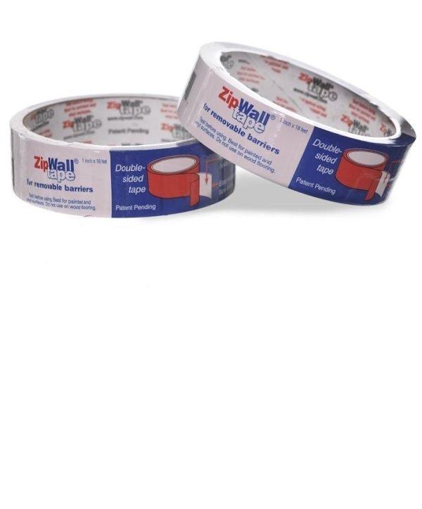 ZipWall Tape