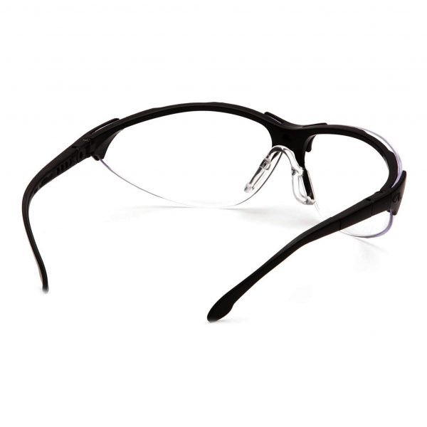 Pyramex RENDEZVOUS Safety Glasses Clear