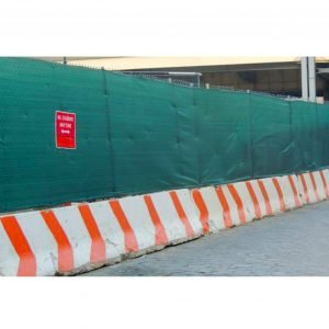 Green Privacy Fencing - 7 ft. 8 in. x 150 ft.