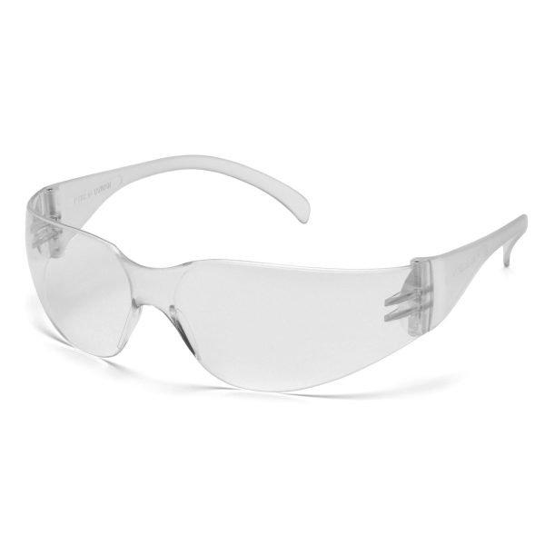 Pyramex MINI INTRUDER Clear Safety Glasses