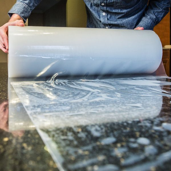 Marble Shield Self-Adhesive Film