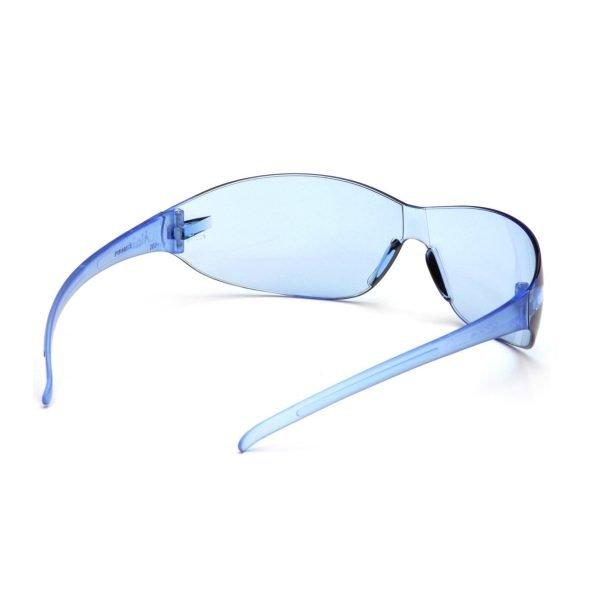 Pyramex ALAIR Infinity Safety Glasses Blue