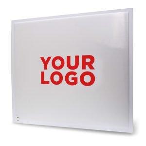 Custom Logo Step N' Peel Reusable Tacky Clean Mat (12 Pack of 30)