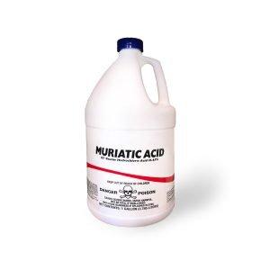 1 Gal Muriatic Acid