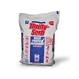 40 lb Multi-Purpose Oil Absorbent