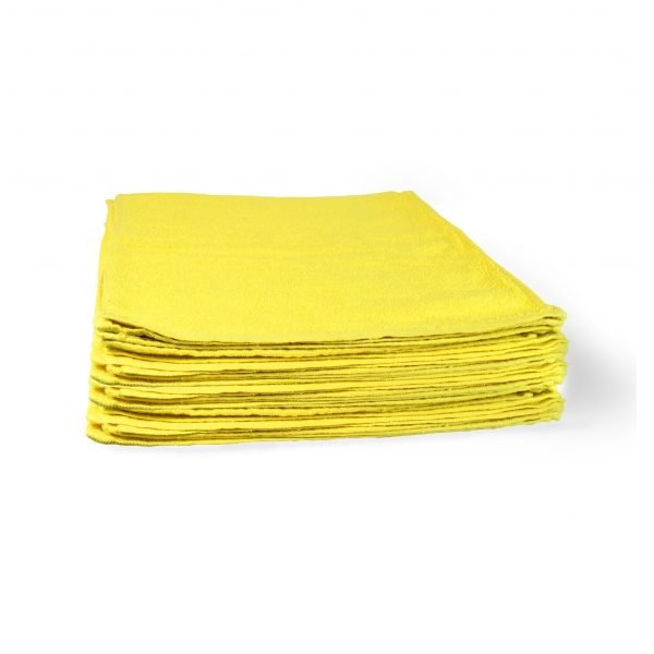 Yellow Rags 500 Ct