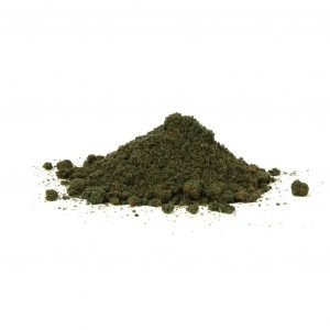 70 lb Green Sweeping Compound
