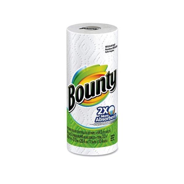 Bounty Paper Towel Roll