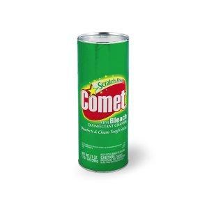 Comet 21 oz Cleanser