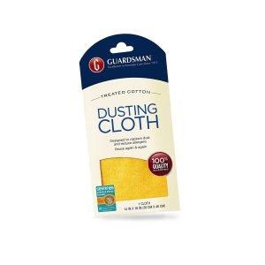 Guardian 1 Wipe Dust Cloths