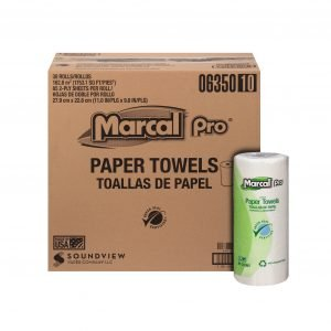 Marcal Paper Towel Roll