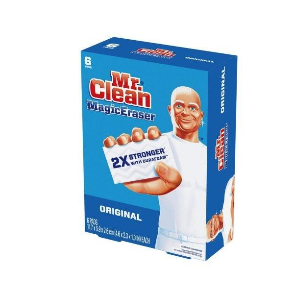 Mr.Clean Magic Eraser 2pk