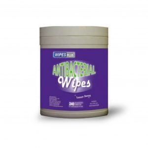 Sanitizing Wipes 120 CT
