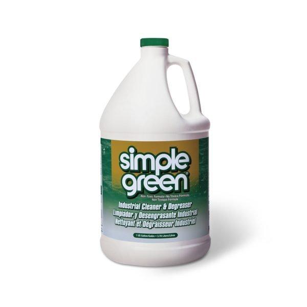 Simple Green 1 Gal Industrial Cleaner