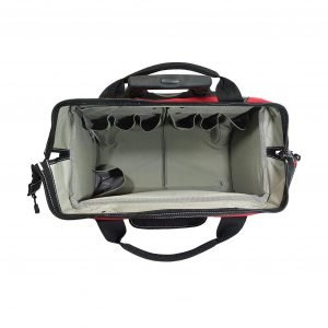 18 in Rolling Tool Tote