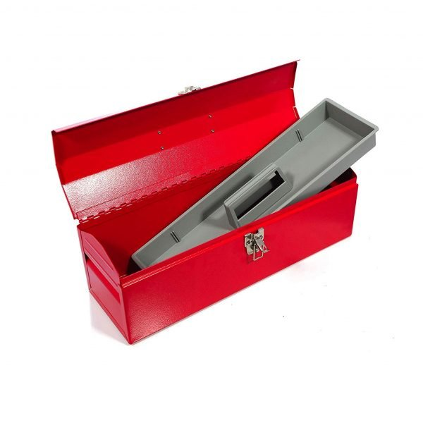 19 in Tool Box