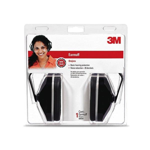 3M Earmuffs