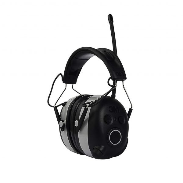 3M WorkTunes Hearing Protector with Bluetooth