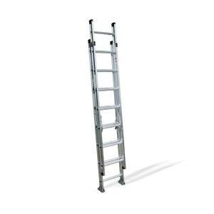Aluminum 16 ft Ext Ladder