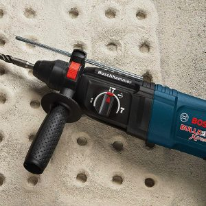 Bosch 1 in Sds-Plus Rotary Hammer