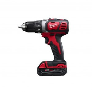 Milwaukee Drill Driver 1/2 in 18v Kit