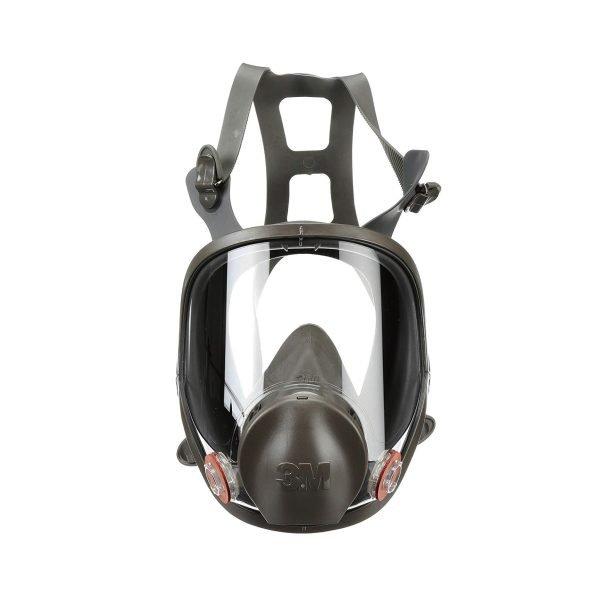 3M Respirator Full Face - 527652 - Large