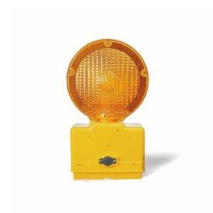 Barricade Flasher Light - 6 Volt