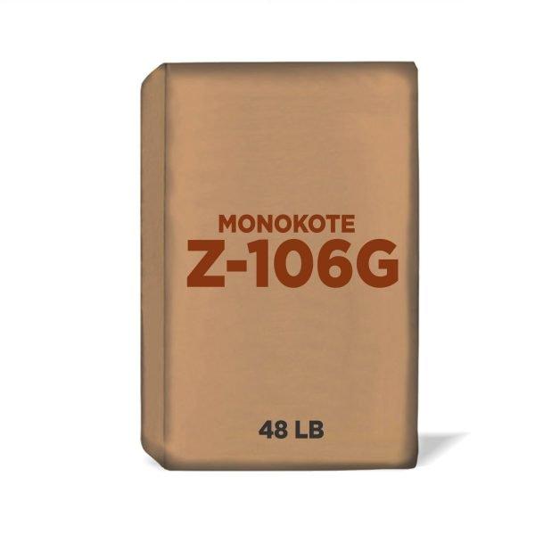 Monokote Fireproofing Z-106 - 48 lb