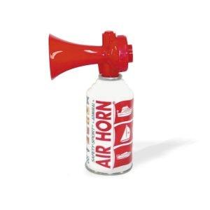Safety Horn - 8 oz